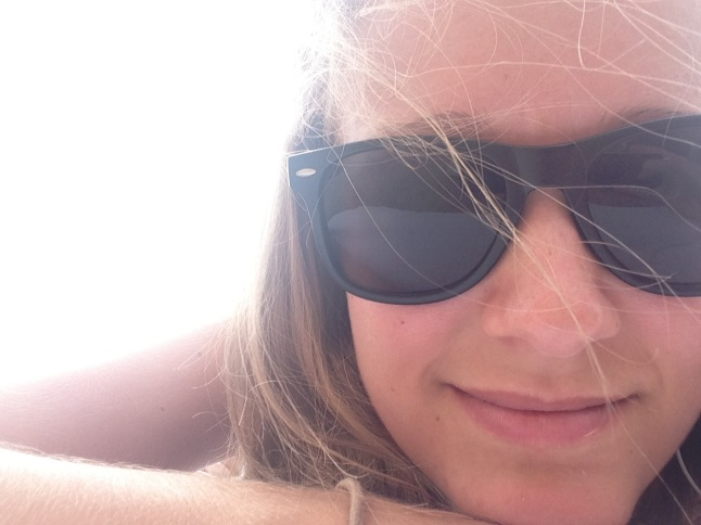 Sitges strand