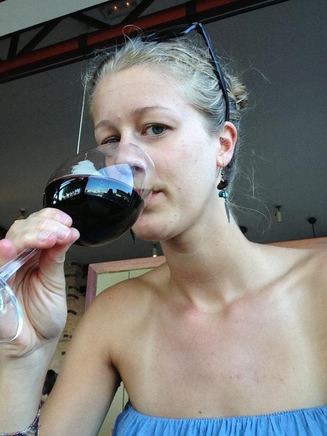 wijn barcelona port vell