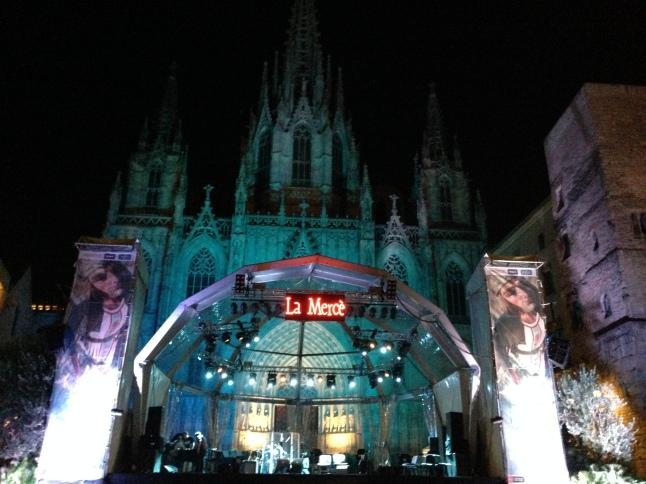Catedral op Pl. Sant Jaume