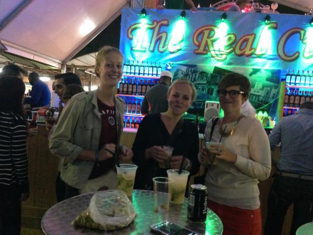 Mojito's sevilla festival