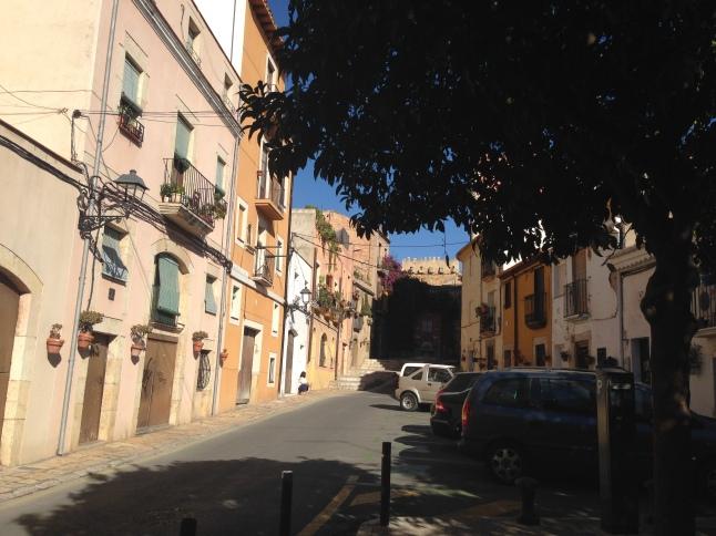 Tarragona...