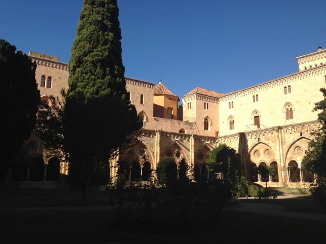 Kathedraal tarragona