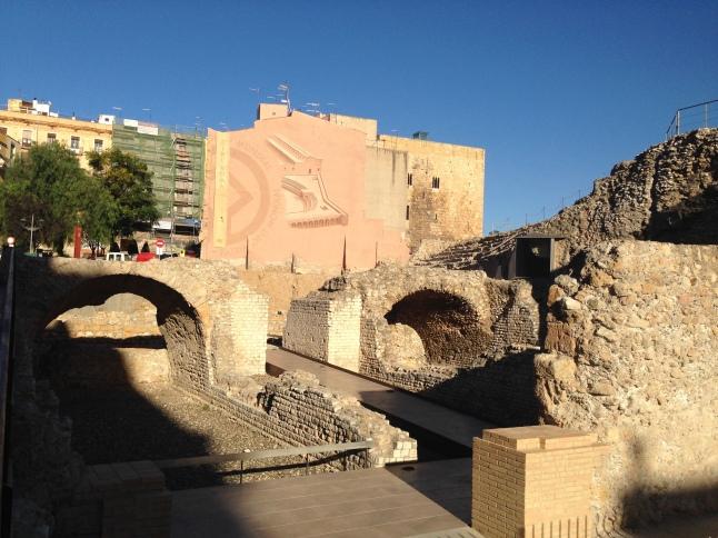 Circus Maximus tarragona