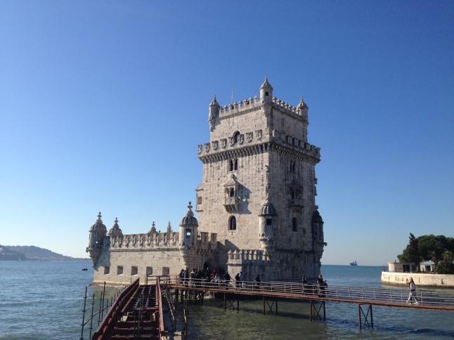 Torre de Belém portugal