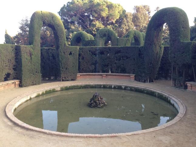 doolhof horta