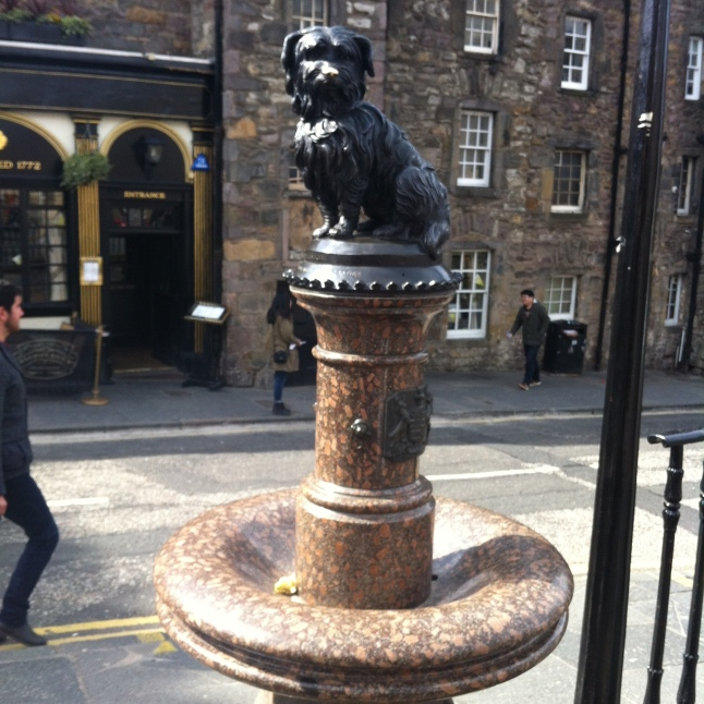 greyfriar edinburgh scotland