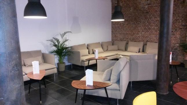 LAKstore lounge