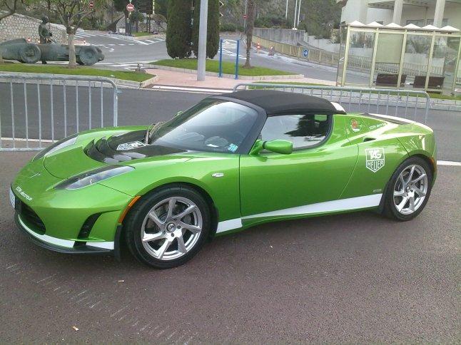 Leuke (elektrische) auto