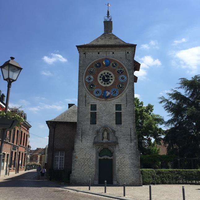 Zimmertoren-Lier-Nete-City-Trip