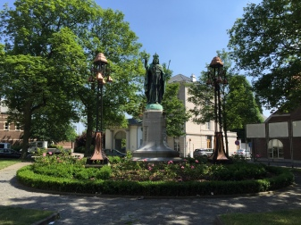 Kardinaal-Mercierplein-Lier