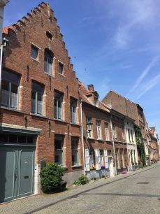 Groot-Begijnhof-Mechelen