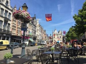 Ijzerenleen-Mechelen