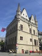 Ijzerenleen-Mechelen-Schepenhuis