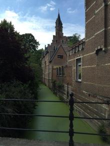 Groen-Waterke-Mechelen