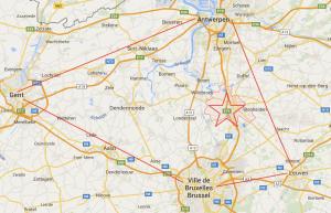 mechelen-kaart-ligging