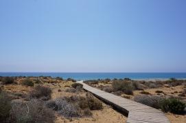 calblanque-spanje-roadtrip