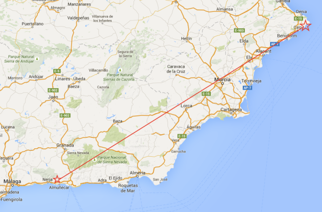 roadtrip-spanje-moraira-denia