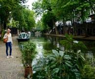 Utrecht-gracht
