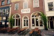 Utrecht-Yoepz