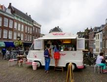 Utrecht-ijskar