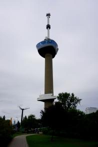 Euromast-rotterdam
