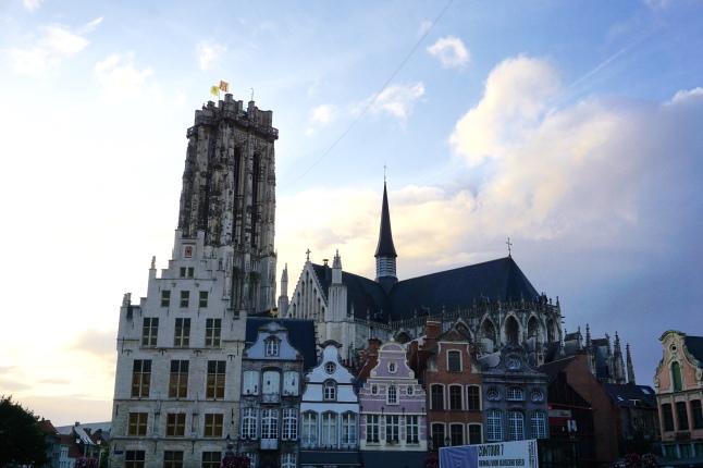 Mechelen-3CMGM