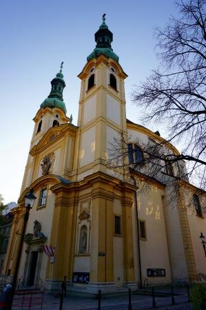 servitenkirche-wenen