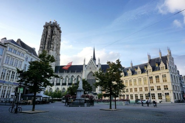 3CMGM-Mechelen-Belgium