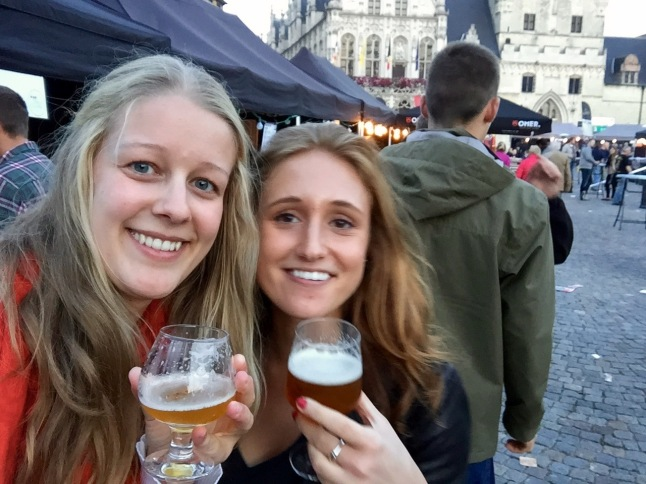 Mechelen-bierfestival