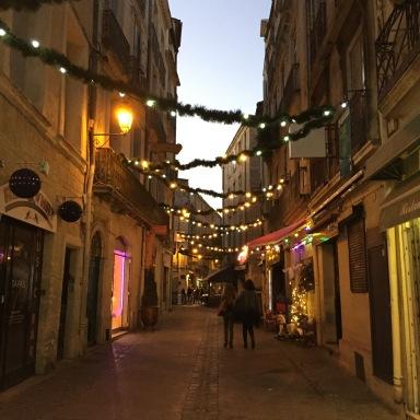 avond-Montpellier