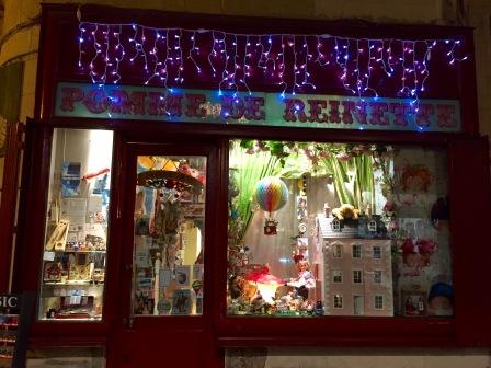 Speelgoedwinkel-Montpellier