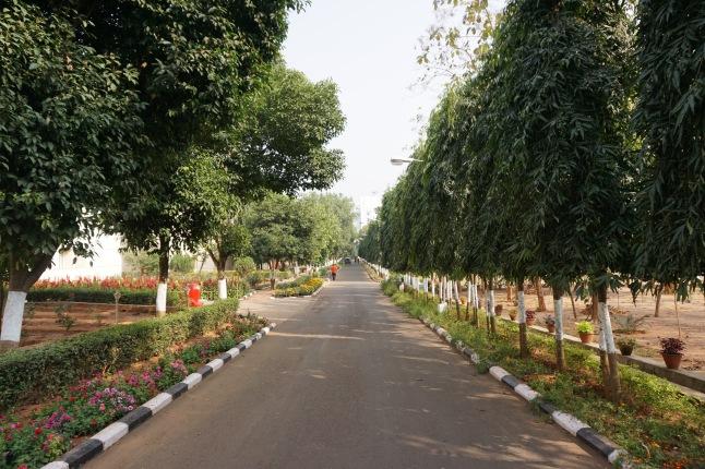 3CMGM-XIMB-campus-India