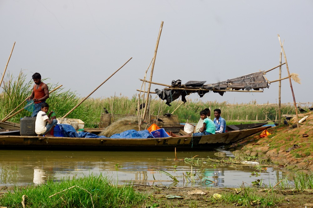Wetlands-Mangalajodi-Chilika