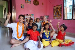 AshaKiran-3CMGM-India