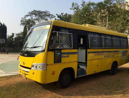 XIMB-3CMGM-India