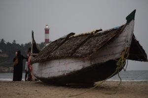 Kovalam-Kerala
