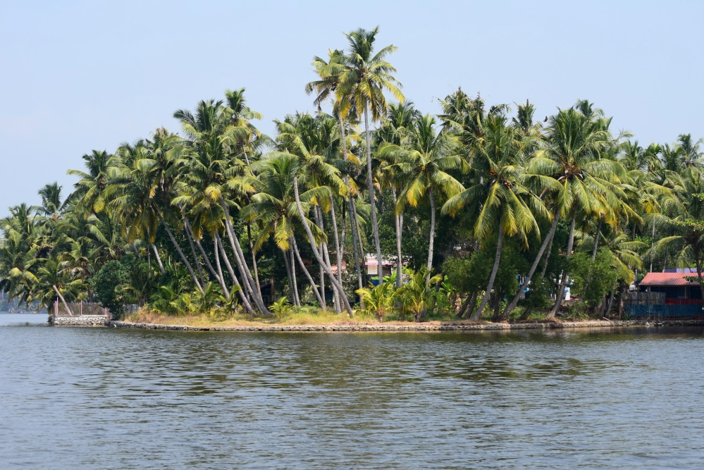 kerala-kollam-backwaters