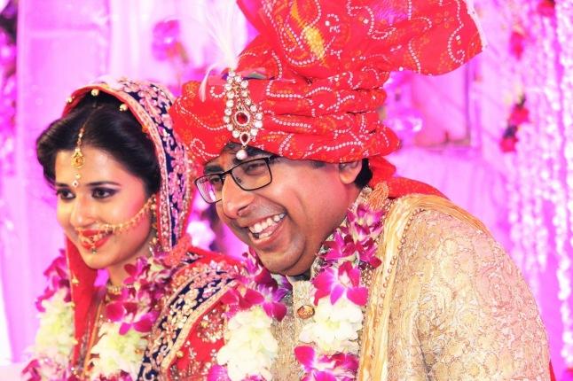 wedding-india-groom-bride