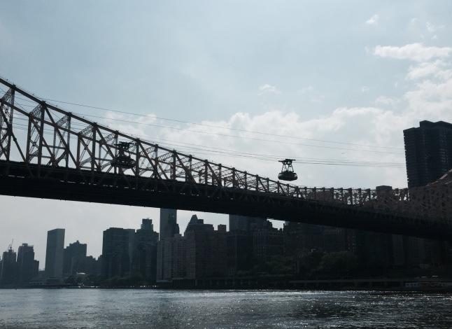 Roosevelt Island Tram