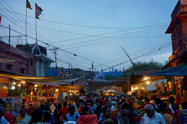 jodhpur-blue-city-india-market