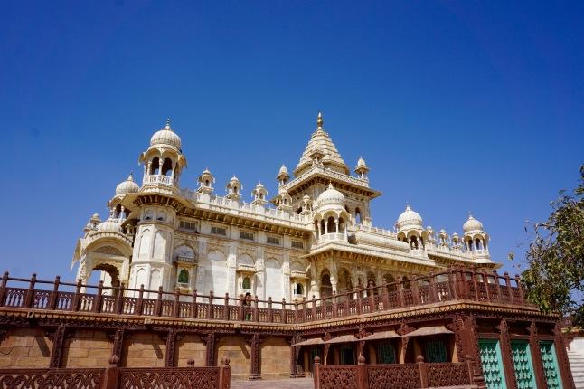 Jaswant-thada-jodhpur-rajasthan