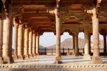 Jaipur-rajasthan-amer