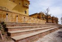 Jaipur-rajasthan-fort