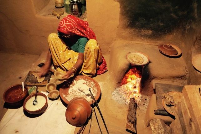 Jaipur-rajasthan-choki-dhani