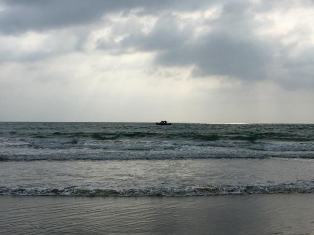 Goa-Vaca-beach