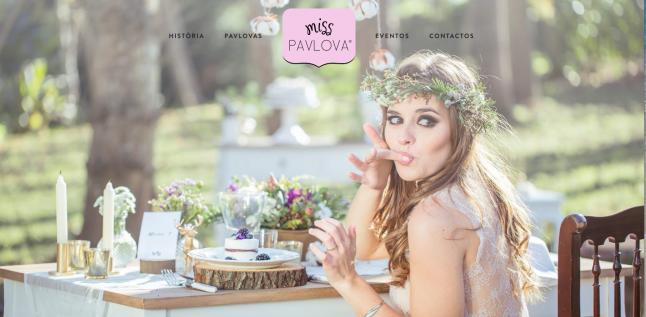 miss pavlova porto concept store