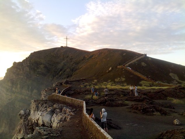 nicaragua vulkanen