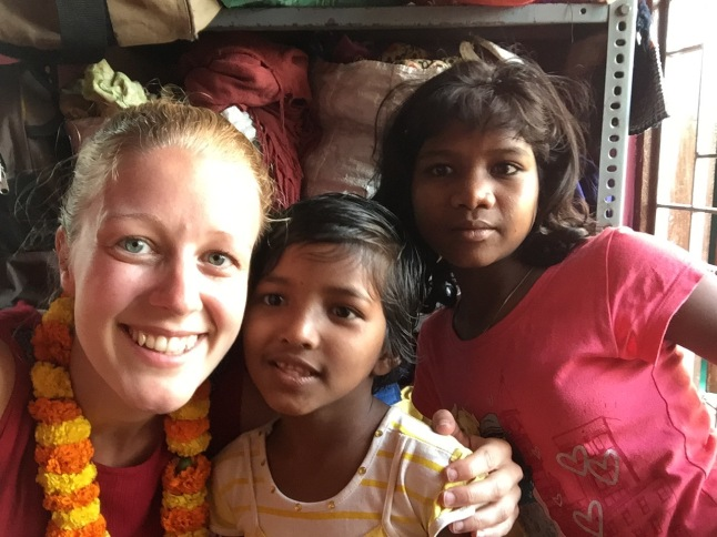 volunteering india girls orphanage