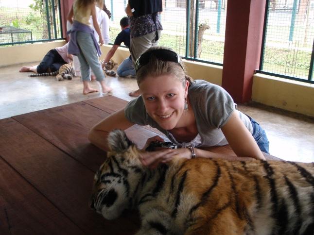 dierentoerisme duurzaam reizen