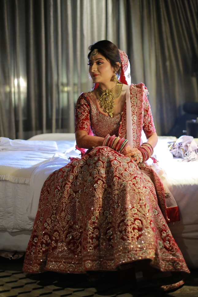 hindoe huwelijk kleding